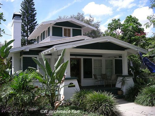 Bungalow Style Homes Bungalow Porch Bungalow And