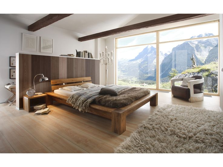 64 besten Schlafzimmer Bilder auf Pinterest Preis, Bett und Betten - schlafzimmer eiche