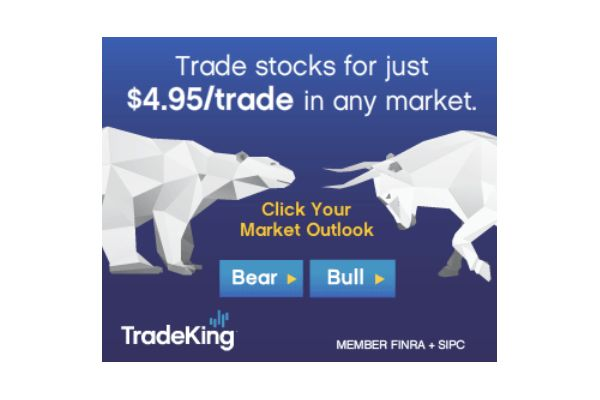 TRADEKING PROMOTIONAL CODE AND SHORT REVIEW