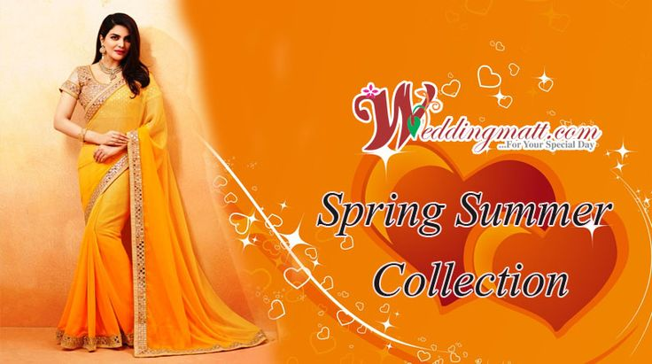 Spring Summer collection - The beautiful lady always think to look fashinalbe in summer...