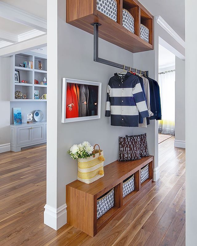 25 b sta no closet solutions id erna p pinterest for No closet solutions