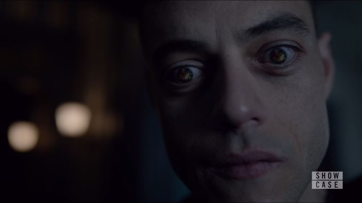 Kernel Panic - Season 2 Mr Robot