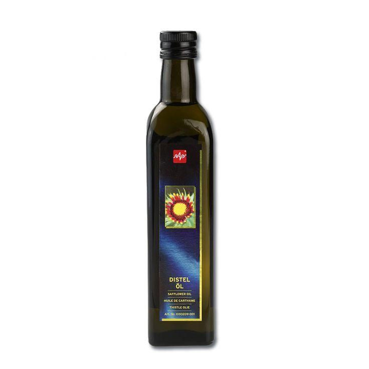 Ohdakeöljy 0,5 l pullo – Saksavorst