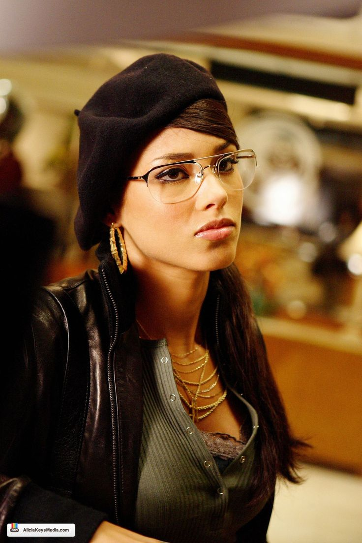"For Alicia Junior Girls Clothing Kids Clothes Kids: Alicia Keys. ""Smokin' Aces"" 2007.."