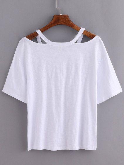 Best 25+ Diy Cut Shirts Ideas Only On Pinterest | Cutting Shirts, T Shirt  Cutting And Diy T Shirt Cutting