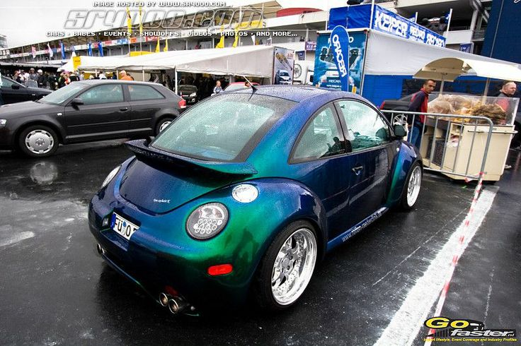 tuned vw new beetle vw beetle photos volkswagen fast. Black Bedroom Furniture Sets. Home Design Ideas