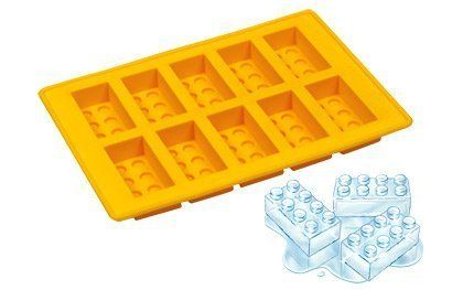 Lego Ice Bricks TrayIdeas, Birthday, Ice Bricks, Lego Parties, Ice Trays, Lego Ice, Icecubes, Ice Cube Trays, Ice Cubes Trays