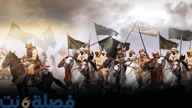 المعركة التي خسرها خالد بن الوليد رضي الله عنه وهل كانت أخر هزائمه World Sufi End Of The World