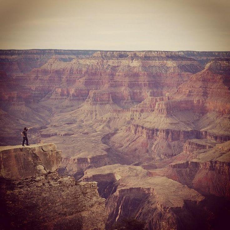 Photos à Grand Canyon National Park South Rim - Grand Canyon Village, AZ