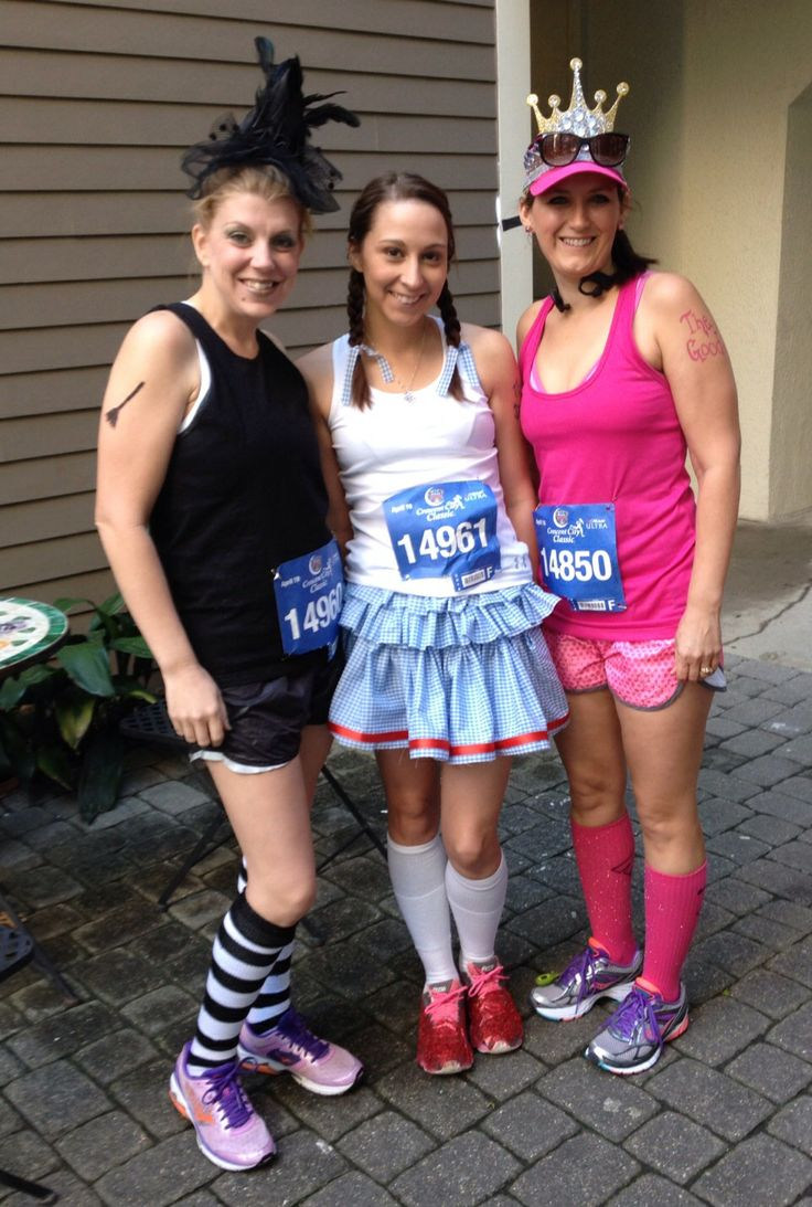 40 best RUN: Best RACE Costumes images on Pinterest | Costumes ...