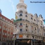 Madrid Shopping Tour