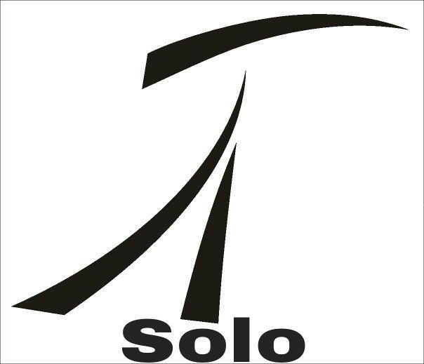 The logo #JtSolo