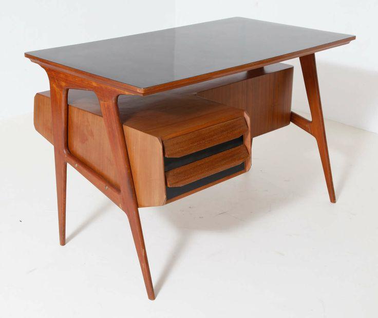 Small Partner Desk image 6