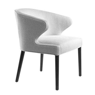Bright Chair: Lorae