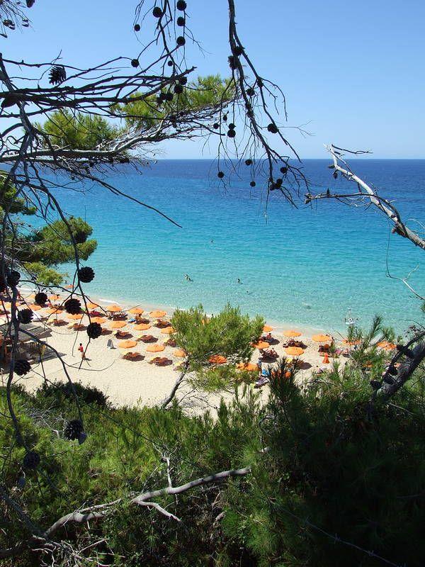 Lassi Beach, Kefalonia, Greece