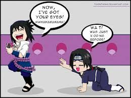 18 best naruto images on pinterest boruto anime naruto and and now sasuke has tachs eyes voltagebd Images