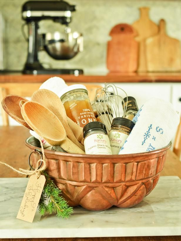 15 Vintage-Inspired Handmade Christmas Gift Ideas : Decorating : Home & Garden Television