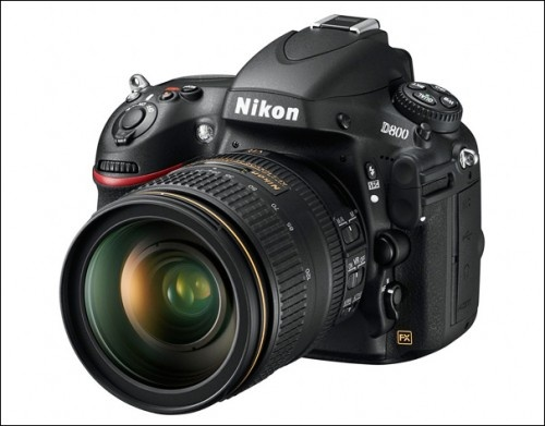 A few thoughts on why I chose to buy the Nikon D800 over the D800E.