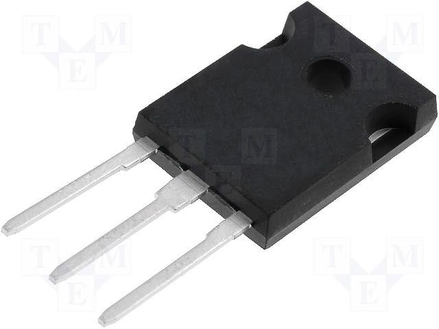 Podstawowe parametry tranzystorów to: dopuszczalne napięcie, maksymalne natężenie prądu oraz współczynnik wzmocnienia pradowego.