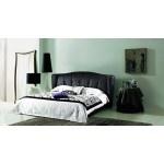 $1,165.00 VIG Furniture - B810 - Transitional Eco-Leather Bed - VGEVBB810