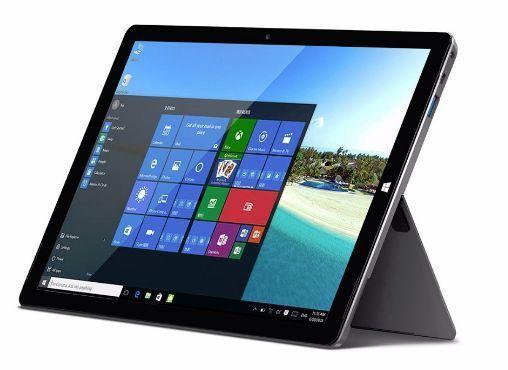 Teclast X3 Plus is an Apollo Lake Windows tablet with 6GB RAM