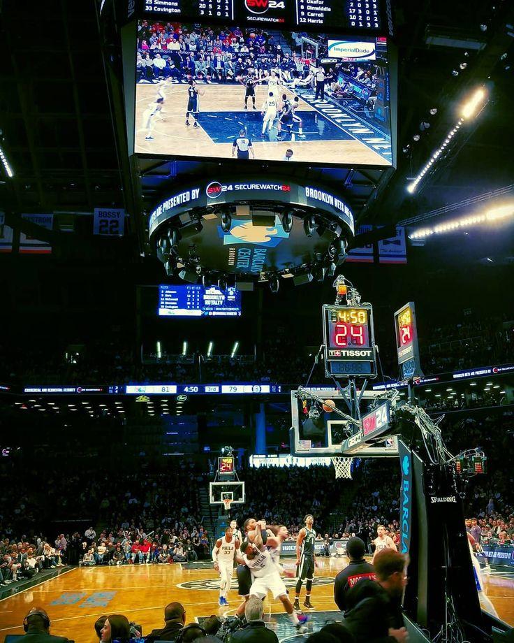 GameTime  #nba #basketball #brooklyn #nets #sixers #barclayscenter