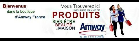 Amway Produits