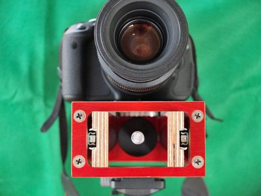 A DIY Focus Rail For Focus Stacking - DIY Photography ...