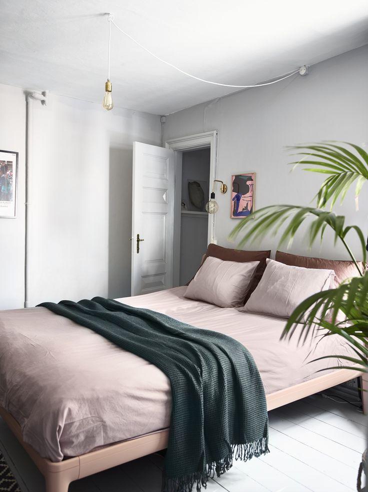 Färg, konst och design i Köpenhamn | ELLE Decoration