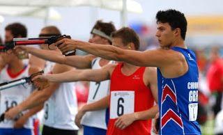Rio Olympics 2016 Modern Pentathlon Schedule