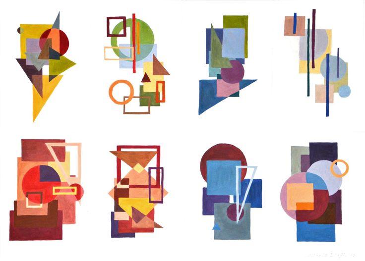 Академический рисунок/архитектурная композиция(учусь) | Render.ru - первый CG форум в рунете