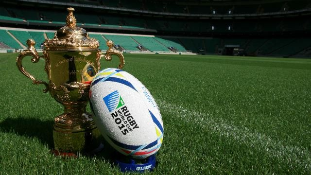 Rugby World Cup 2015 19 septembre!