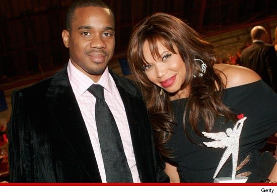 Things just got worse for Duane Martin and his wife Tisha Campbell-Martin. Earlier today news broke about them filing for bankruptcy because they are $15 million in debt with only $200 in cash. Well, it looks like Duane and Tisha wasn't all the way honest when filing their chapter 7 bankruptcy. They were just slapped with federal lawsuit for hiding $200,000 of Tisha's money from the bankruptcy trustee. Read The Details On Page 2