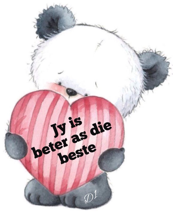 Jy is beter as die beste