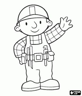 preschool coloring pages for preschoolers construction | Construction coloring pages, coloring pages of Construction ...