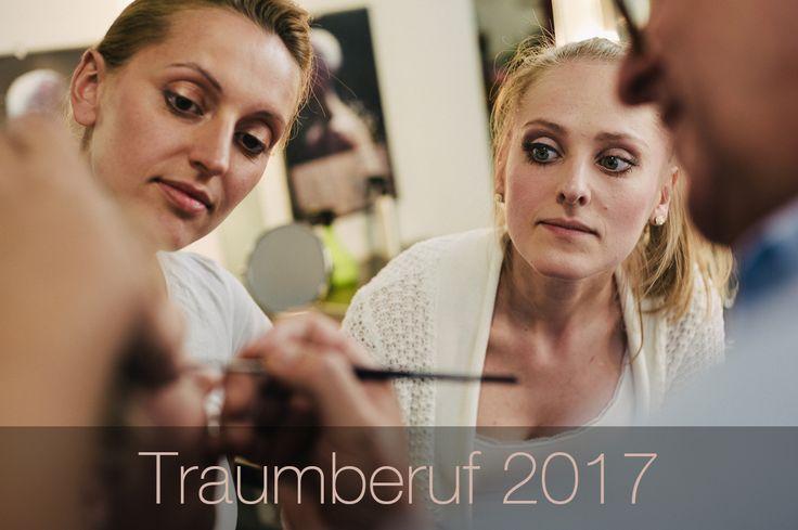 Unabhängig arbeiten in einem echten Traumberuf? Im Mannheim beginnen Ende Januar 2017 die neuen Kurse zum Make-Up Artist! Nutzen Sie die Chance auf einen Platz in der Tagesklasse oder Abendschule, um eine hervorragende Ausbildung als Make Up Artist oder Special Make Up and Hair Artist zu geniessen. Besuchen sie unsere Homepage und schauen Sie sich an,
