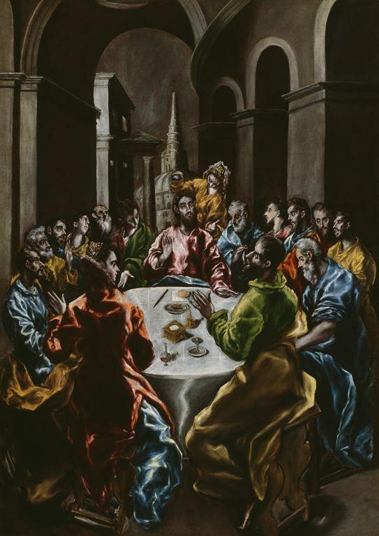 El Greco : Photo