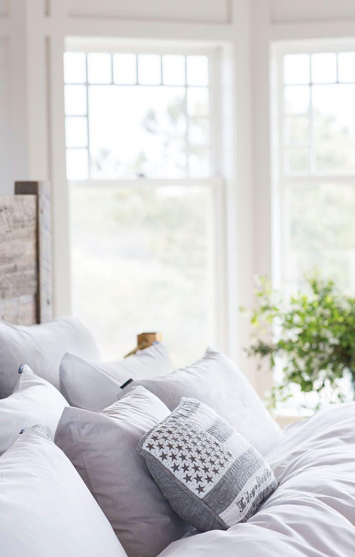 Lexington Company Spring 2015 Home Collection.  Morning light…
