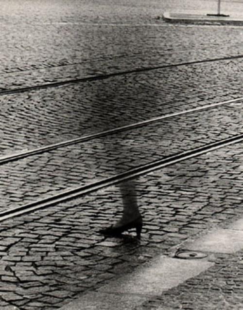 Vaclav Chochola - Slepej, Prague 1971