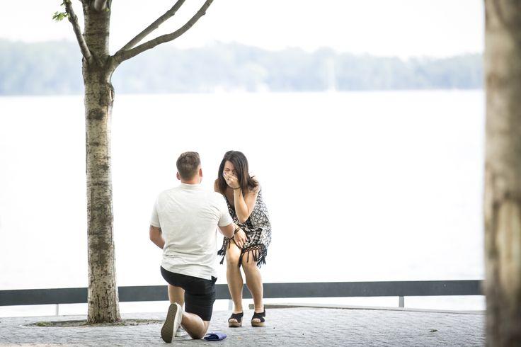 Toronto Proposal Photography – Toronto Proposal Ideas