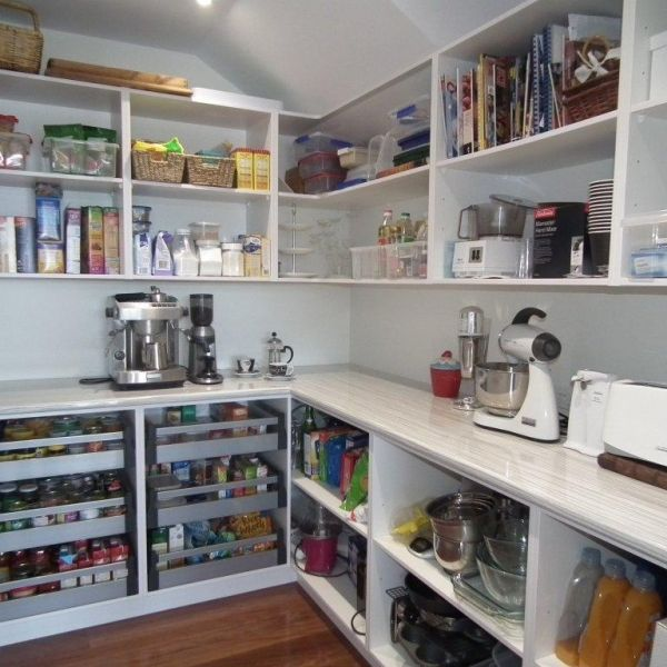 Best 25+ Walk In Pantry Ideas On Pinterest