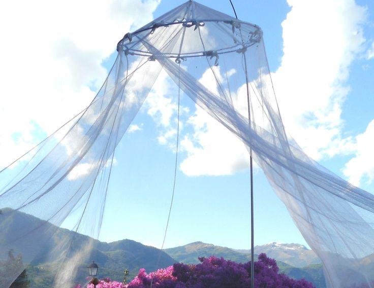 Fafina #outdoor #mosquito #net