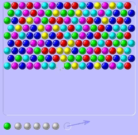 super bubble fettspielen