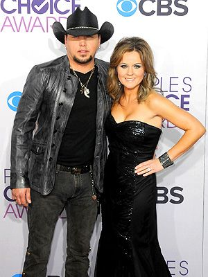 Jason Aldean Divorce; Country Star Separating from Wife Jessica Ussery after 12 years of marriage (29 Apr 2013).