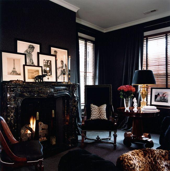 Best 25+ Chocolate brown walls ideas on Pinterest