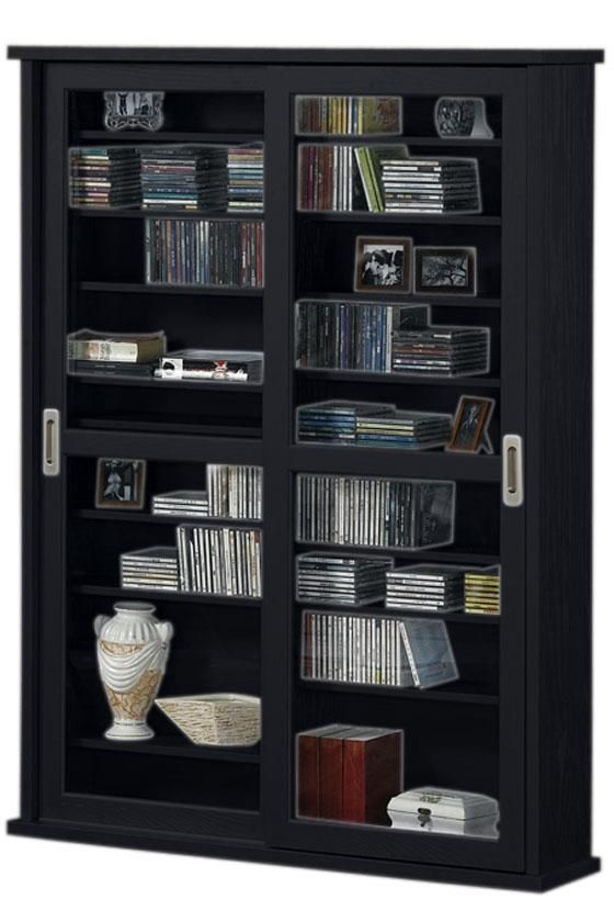 Dvd Cabinet With Glass Doors Choice Image Doors Design Modern