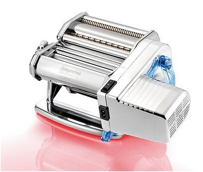 Pasta Makers 20680: Cucinapro Imperia Electric Pasta Motor 180 -> BUY IT NOW ONLY: $103.95 on eBay!