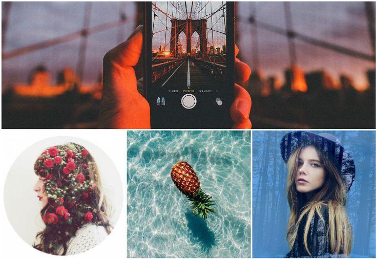 En İyi 5 Fotoğraf Düzenleme Uygulaması/ The 5 Best Photo Editing Apps