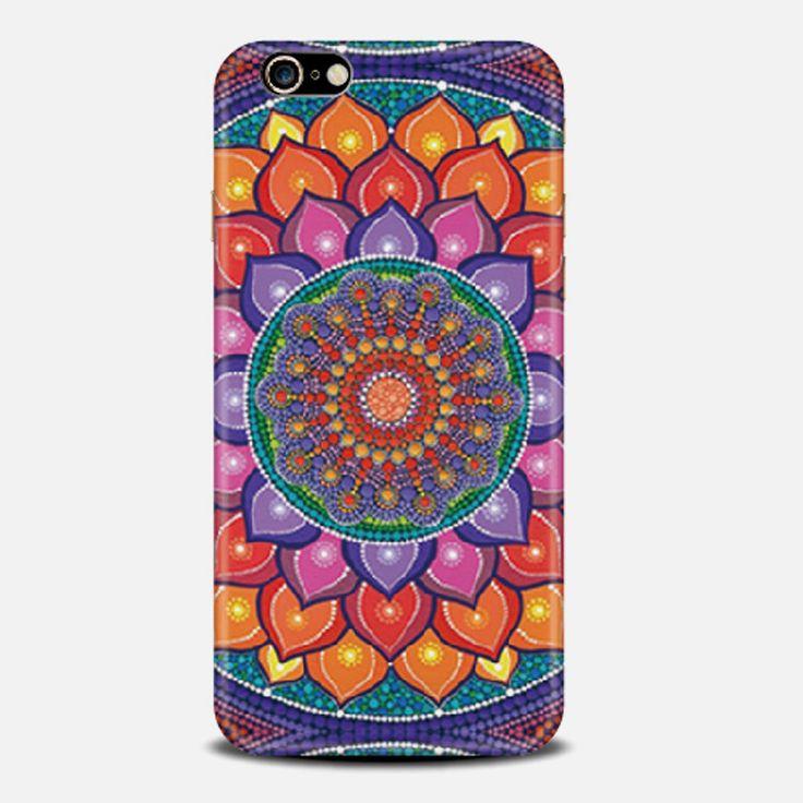 Beautiful Lotus Mandala