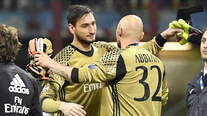 Donnarumma Bisa Menjadi Kapten AC Milan di Masa Depan